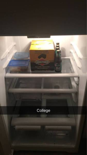 College Debauchery Is The Best Kind Of Debauchery There Is (55 pics)