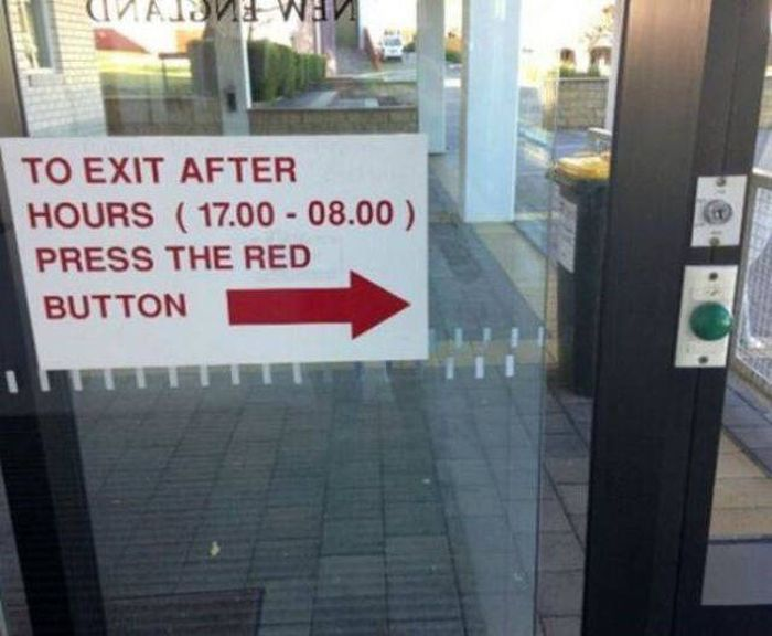 Hilarious Pictures That Will Make You Laugh And Give You Trust Issues (35 pics)