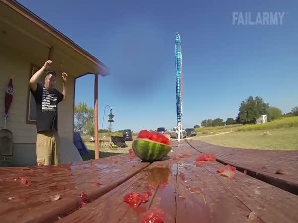 Explosion Fails