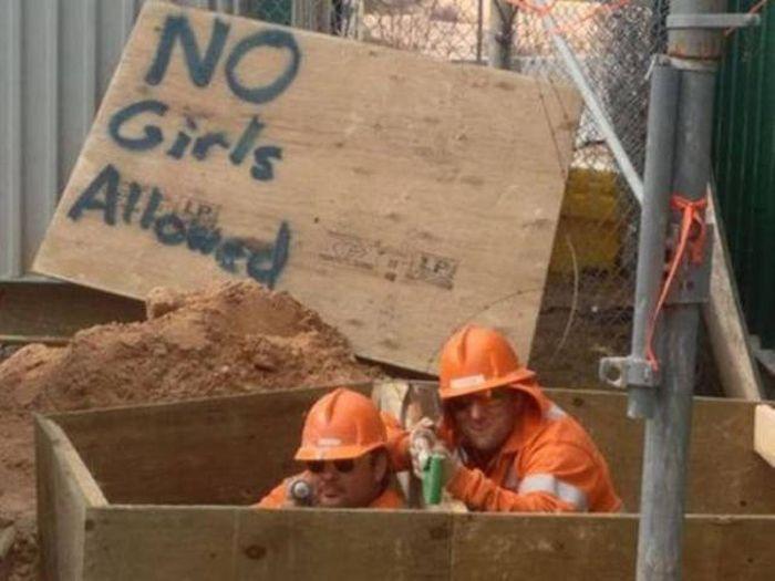 Work Fails & Job LOLs. Part 66 (41 pics)