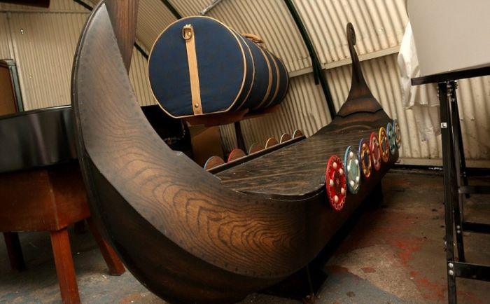 Cool Coffin Designs That Are Way Cooler Than A Wooden Box