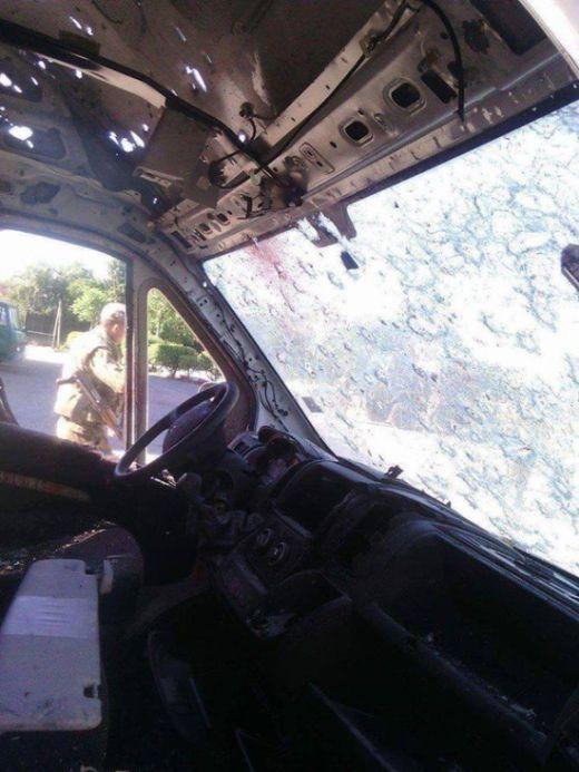 Algeria's Army Eliminates Terrorists During Raid (3 pics)