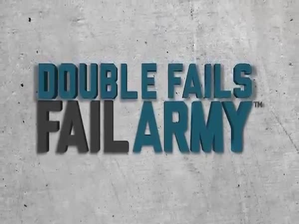 Double Fails Compilation