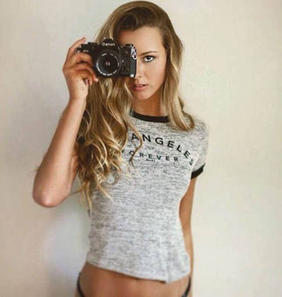 Sexy Selfies Are A Great Reason To Be Thankful For Cameras (50 pics)