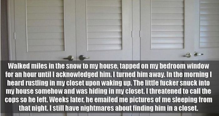 People Share Insane Stories About How Their Crazy Ex Became A Crazy Ex (16 pics)