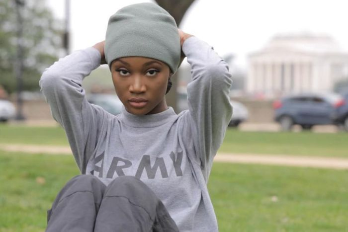 Miss USA 2016 Is A Sexy American Soldier (17 pics)