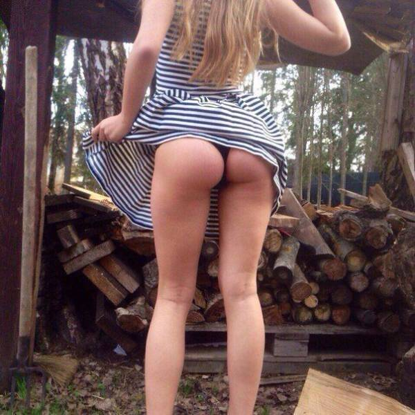 Girls With Great Butts Are The Best Kind Of Sexy (48 pics)
