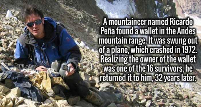 Interesting Facts That Will Knock The Ignorance Out Of Your Brain (19 pics)