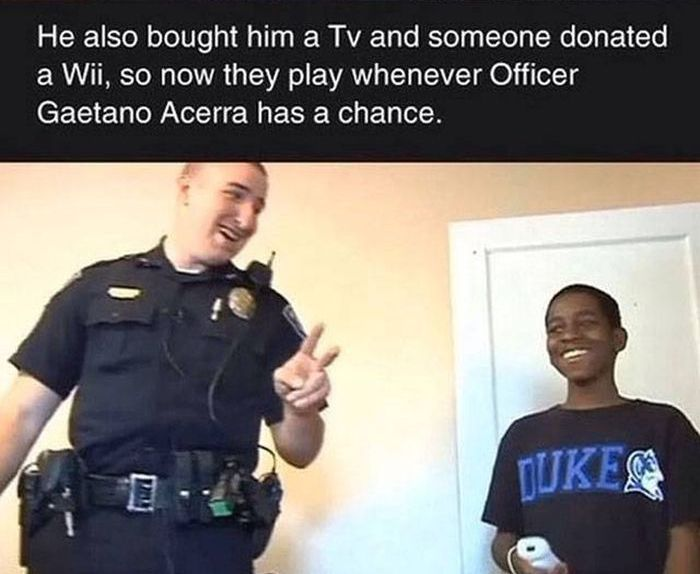 There Are Still Good People Out There, You Just Have To Believe (4 pics)