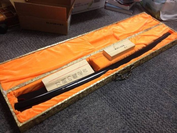 Awesome But Unexpected Surprise Discovered In A Mysterious Dumpster Box (13 pics)