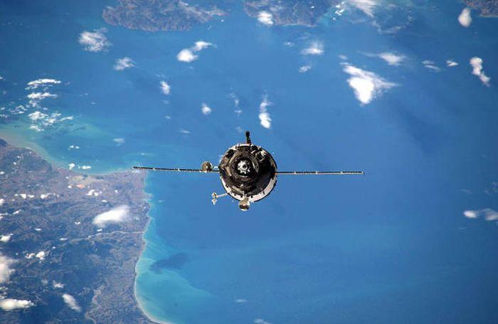 Fotos Tomadas por Astronautas. Pasa y Maravillate!