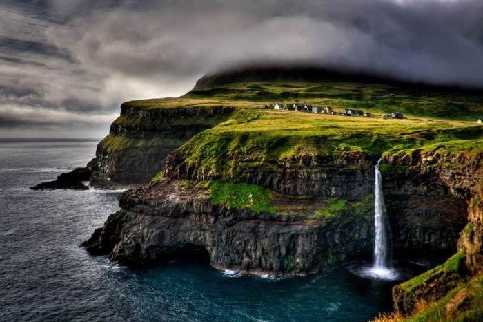 Breathtaking Travel Destinations For introverts (25 pics)