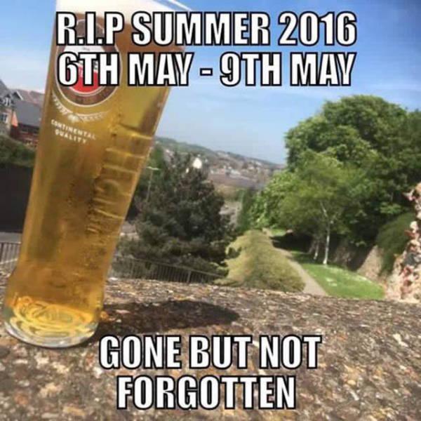 Brits Have A Sense Of Humor That Everyone Can Appreciate (60 pics)