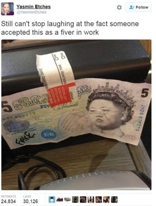 Brits Have A Sense Of Humor That Everyone Can Appreciate (60 pics)