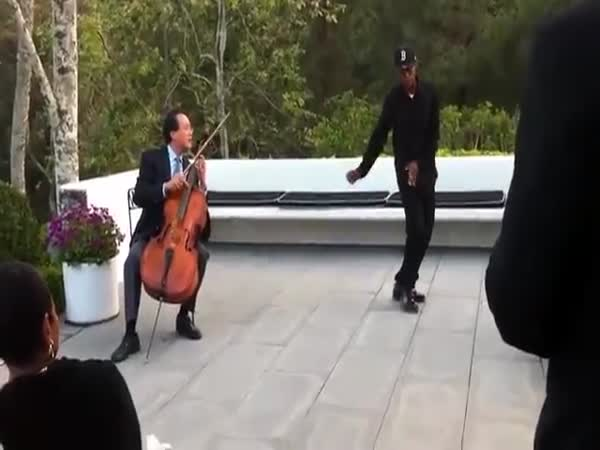 Nice Dance