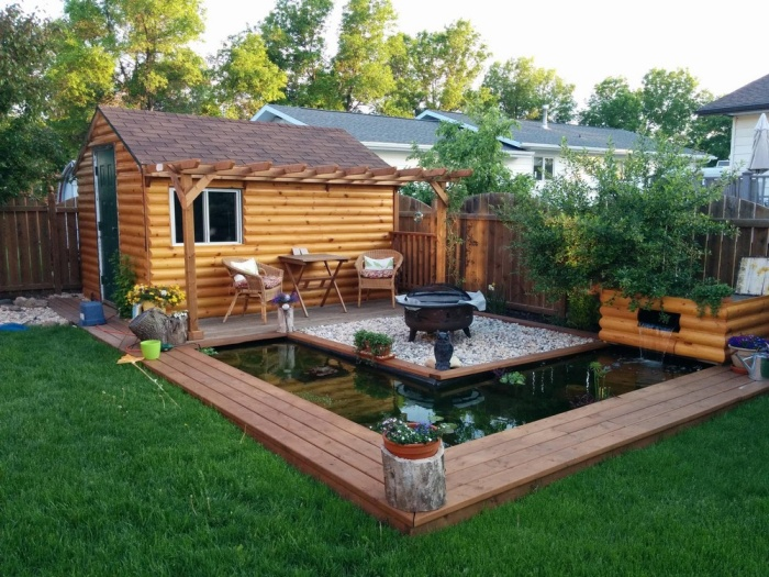 How To Build Without Skills (19 pics)