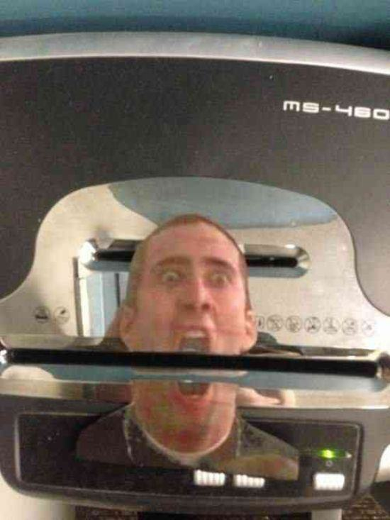 Sometimes You Have To Let Loose And Have A Little Fun At Work (21 pics)
