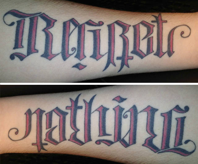 Cool Tattoos That Have A Hidden Meaning (21 pics)