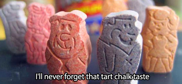 Pictures That Will Send You Down Memory Lane And Scratch Your Nostalgic Itch (31 pics)