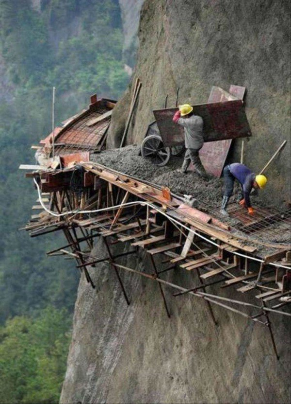Pictures That Will Make You Scream Nope At The Top Of Your Lungs (26 pics)