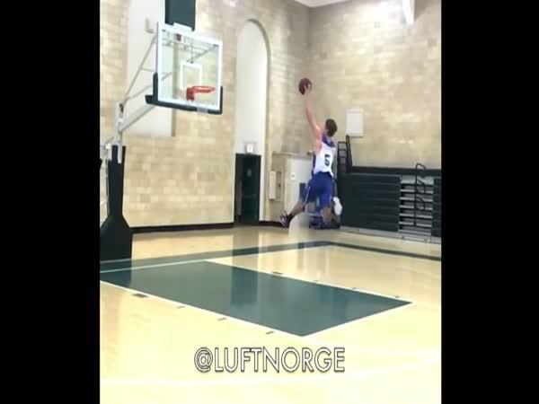 White Men Can Jump