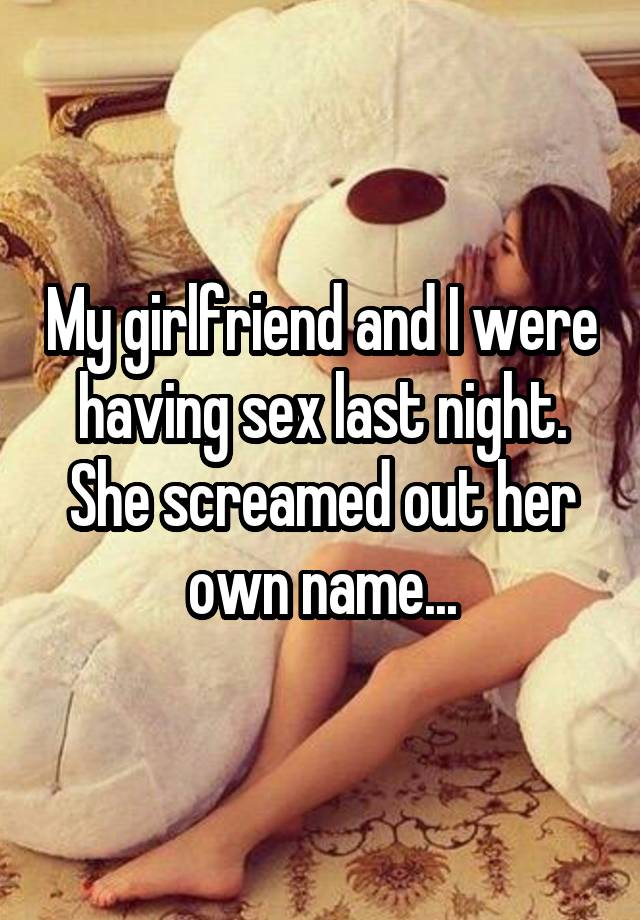 The Most Awkward Things People Have Yelled Out While Having Sex (17 pics)