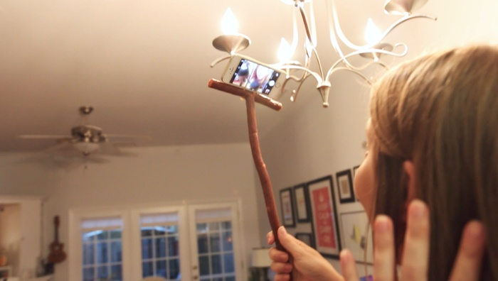 Cheap People Who Found Creative Ways To Avoid Buying A Selfie Stick (19 pics)