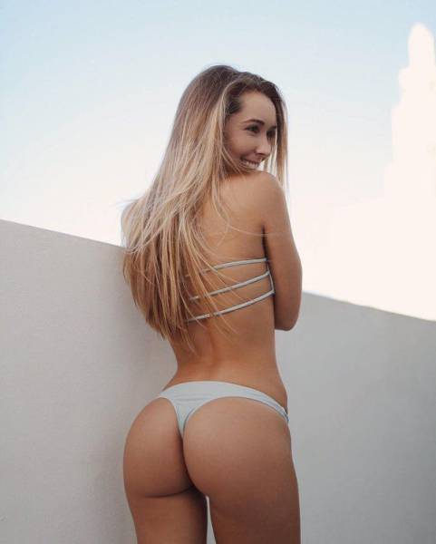 Sexy Girls With Great Butts That Will Make Your Eyes Very Happy (53 pics)