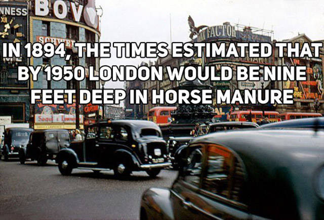 Weird Historical Facts About Great Britain (18 pics)