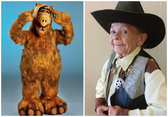 ALF Star Passes Away At The Age Of 76 (5 pics)