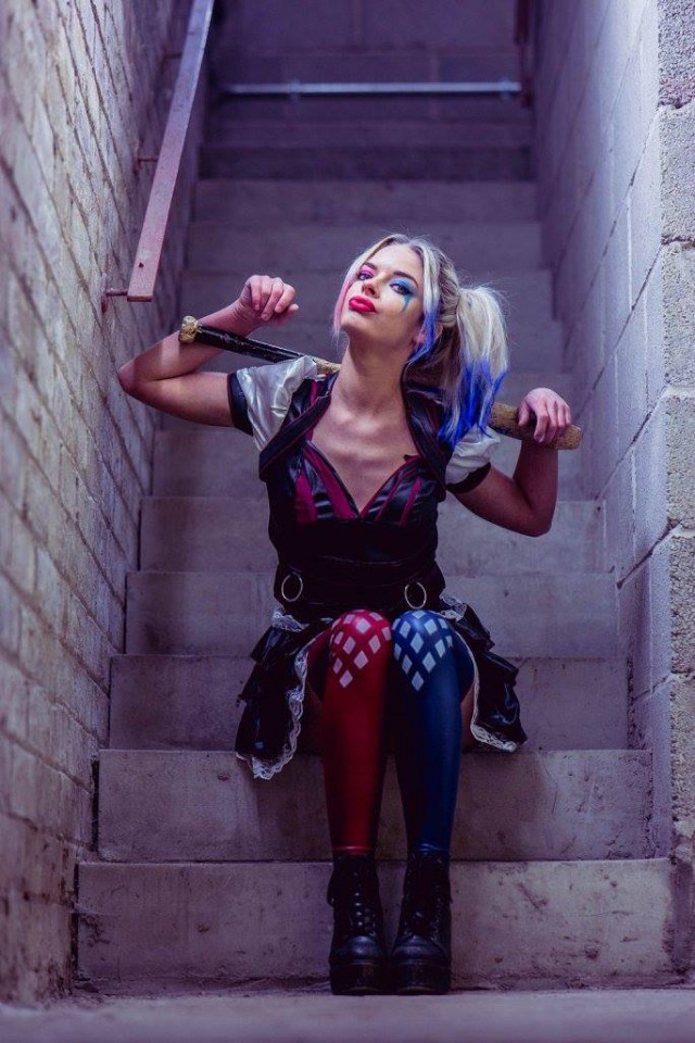 Stunning Cosplay Babes Who Have Clearly Mastered Their Craft (84 pics)