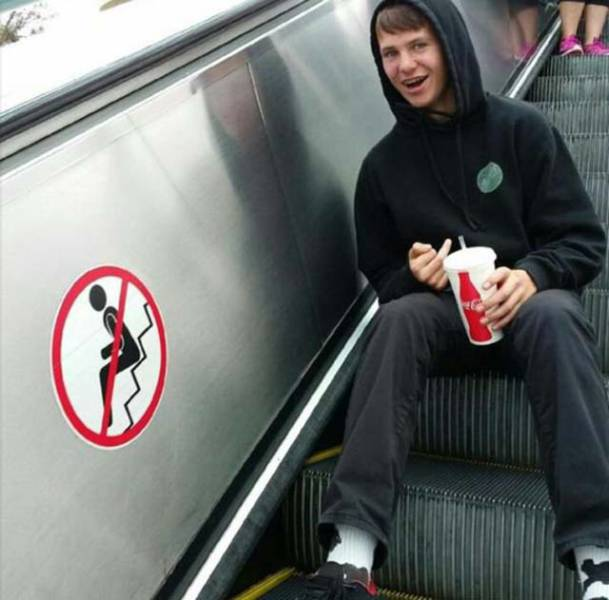 Sometimes You Have To Break The Rules And Do What You Want To (44 pics)
