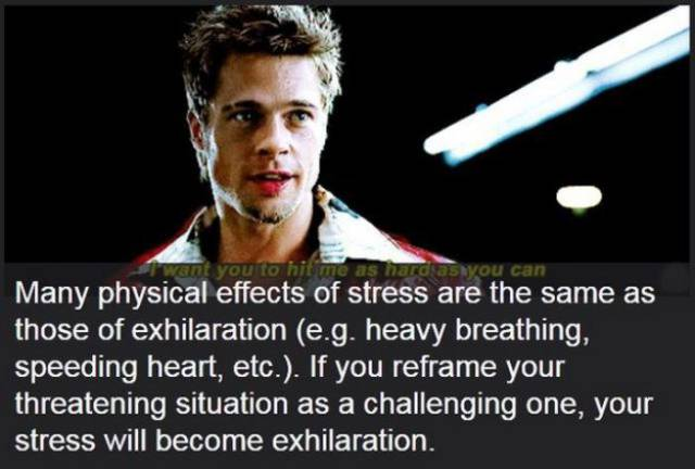 Change Your Life With These Helpful Psychological Life Hacks (17 pics)