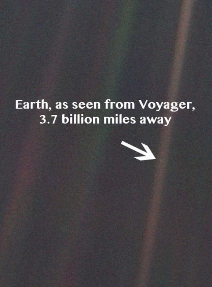 Facts About Space That Will Expand And Your Mind (19 pics)