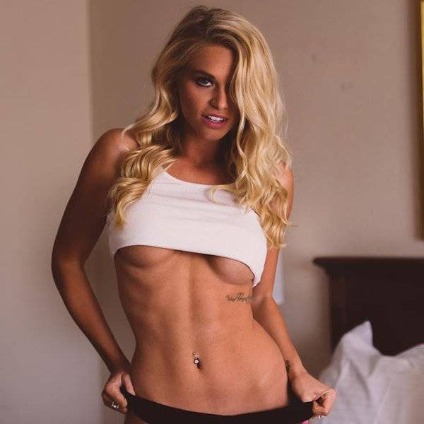 Awesome Underboob Pics That Will Rock Your World (50 pics)
