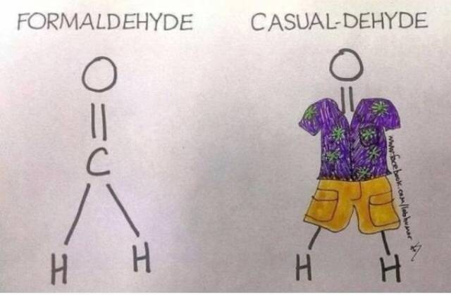 You Don't Have To Be A Huge Nerd To Appreciate These Intellectual Puns (29 pics)