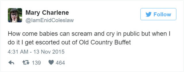 Tweets About Babies That Will Definitely Make Your Day (65 pics)