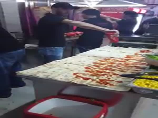 Burrito Master 80lvl 20 Burritos Per 5 Minutes