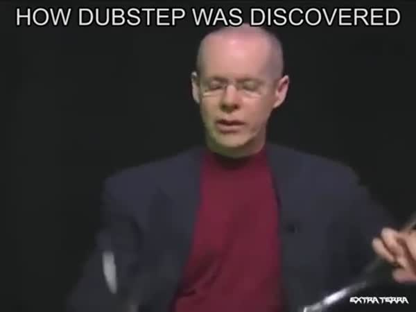How Dubstep Was Discovered