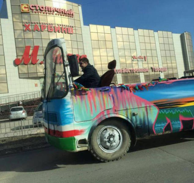 Cool Custom Cars That Blow Away Everything Else On The Road (40 pics)