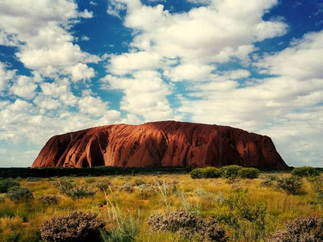 Some Of The Most Beautiful Sights Australia Has To Offer (26 pics)