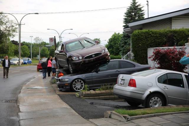A Compilation Of Fails That Will Leave You At A Loss For Words (44 pics)