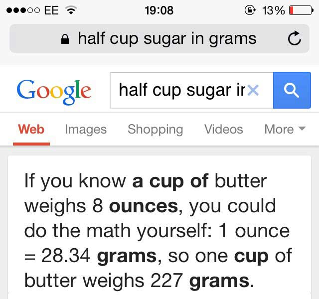When Google Search Gives You The Results You Need Instead Of The Ones You Want (20 pics)