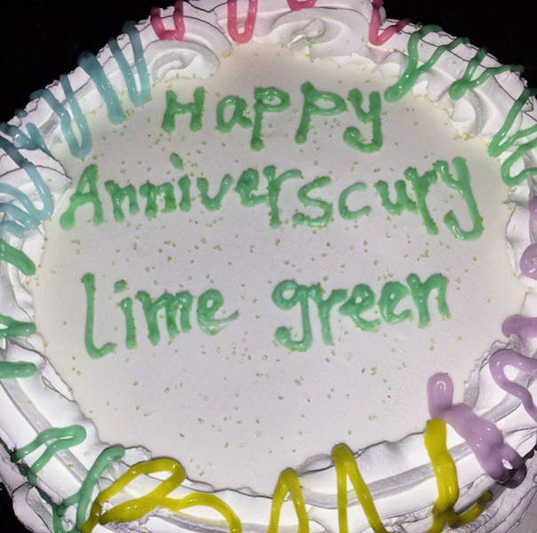 Cake Makers Who Took Their Instructions Way Too Literally (49 pics)