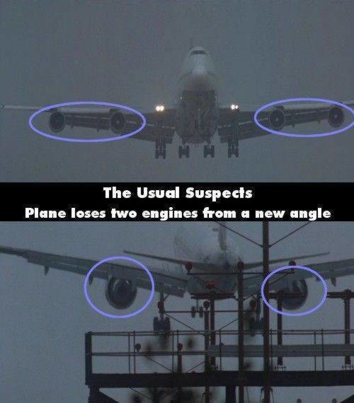Hidden Movie Mistakes That You Probably Never Noticed Before (25 pics)