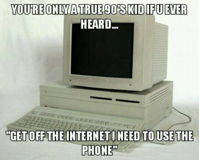 Throwback Pictures That Will Instantly Make You Feel Nostalgic (44 pics)