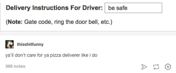 Tumblr Posts About Pizza That Are Absolutely Perfect (28 pics)