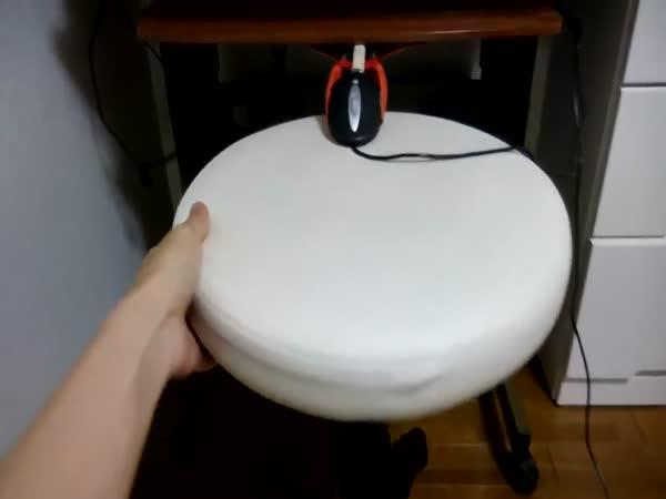 Chair Wheel