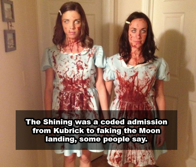 Crazy Conspiracy Theories That Came Straight From The Insane Asylum (15 pics)