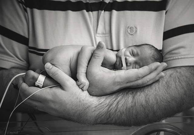 Happy Photos Of Fathers Spending Time With Their Kids (130 pics)
